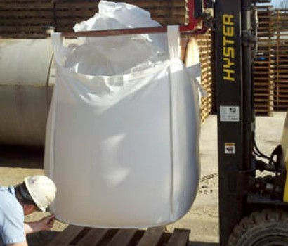 Mining Bulk Bags