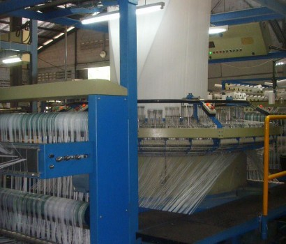 Bulk Bag Manufacturing