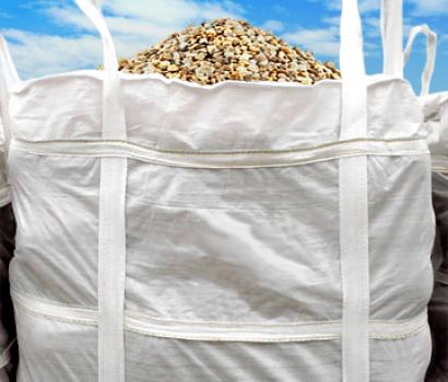 Construction Bulk Bags